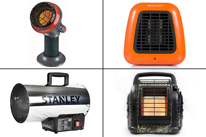 10 Best Tent Heaters