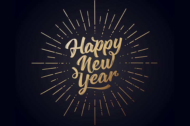 100+ Happy New Year Wishes And Quotes In Hindi