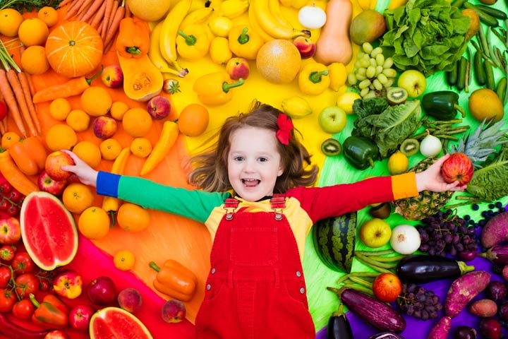 100 Interesting Food Trivia Questions For Kids, With Answers