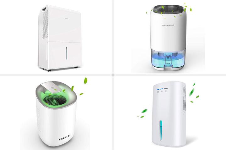 11 Best Dehumidifiers To Buy-2