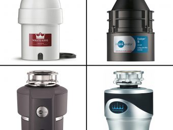 11 Best Garbage Disposals In 2021