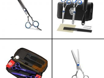 11 Best Hair Thinning Scissors