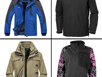 11 Best Hardshell Jackets