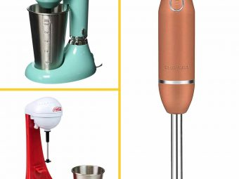 11 Best Milkshake Makers In 2021