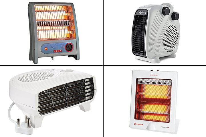11 Best Room Heaters for Winter in India