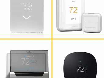 11 Best Smart Thermostats For 2020