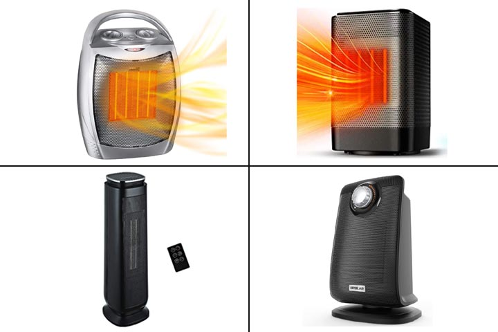 11 Best Space Heaters For Bathroom in 2020-1