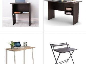 11 Best Study Tables In India 2021