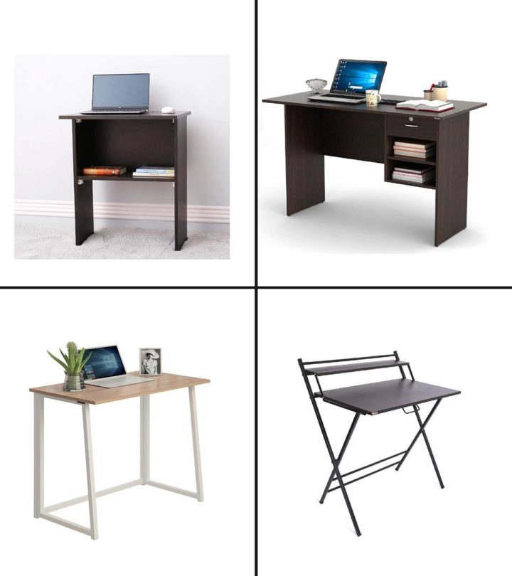 11 Best Study Tables In India 2020-1
