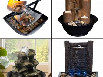 11 Best Tabletop Water Fountains in 2021