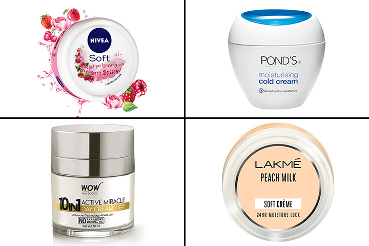 11 Best Winter Face Creams In India In 2020