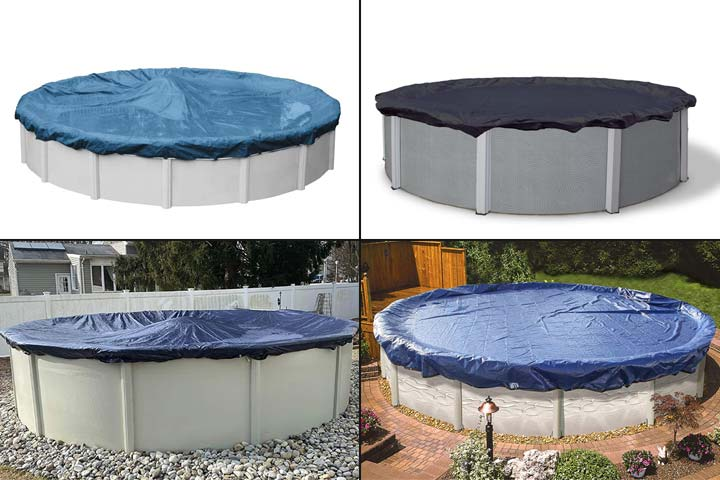 11 Best Winter Pool Covers