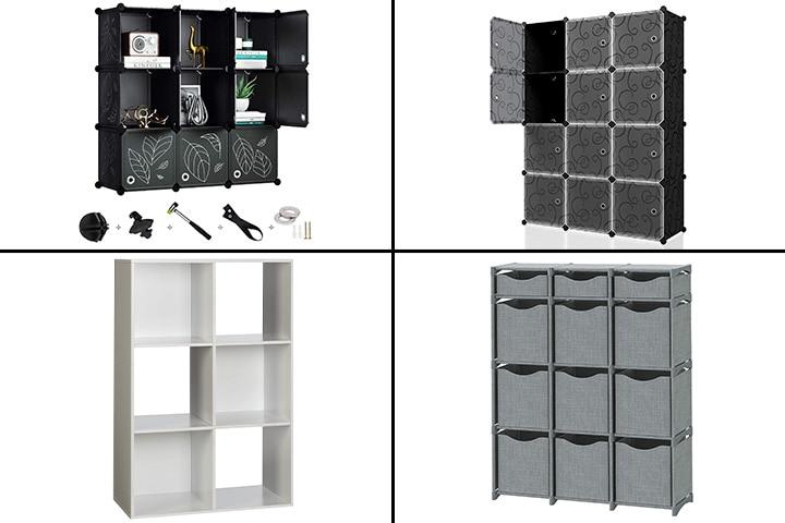 13 Best Cube Storage Organizers In 2020