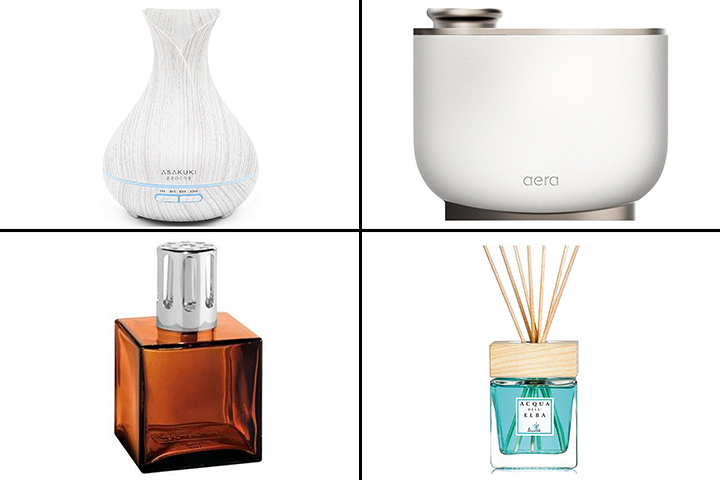 13 Best Home Fragrance Diffusers