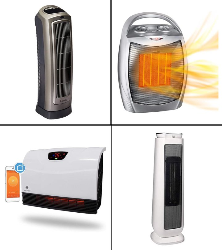 13 Best Space Heaters For Basement