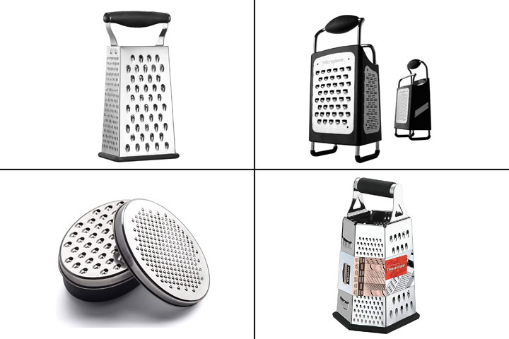 15 Best Box Graters-1
