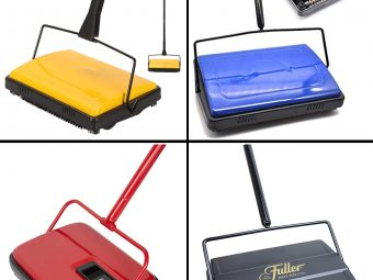 15 Best Carpet Sweepers To Buy In 2021