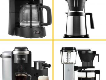 15 Best Coffee Machines
