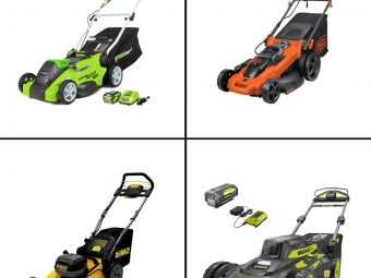15 Best Cordless Lawn Mowers In 2021