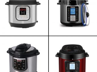 15 Best Electric Pressure Cookers In 2021