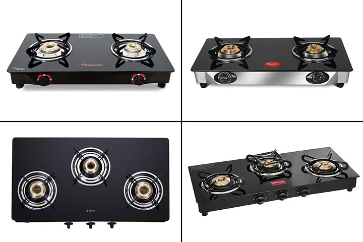15 Best Gas Stoves In India 2020