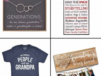 15 Best Gifts For Grandparents, In 2020