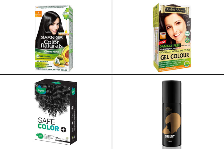 15 Best Hair Colours In India-1