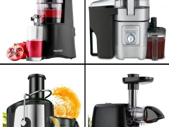 15 Best Juicer Machines In 2021