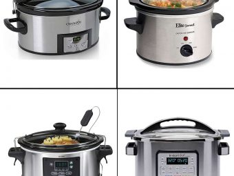 15 Best Slow Cookers To Buy In 2021