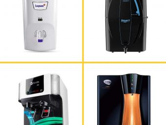 15 Best Water Purifiers In India