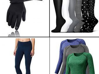 15 Best Winter Running Gear Of 2021