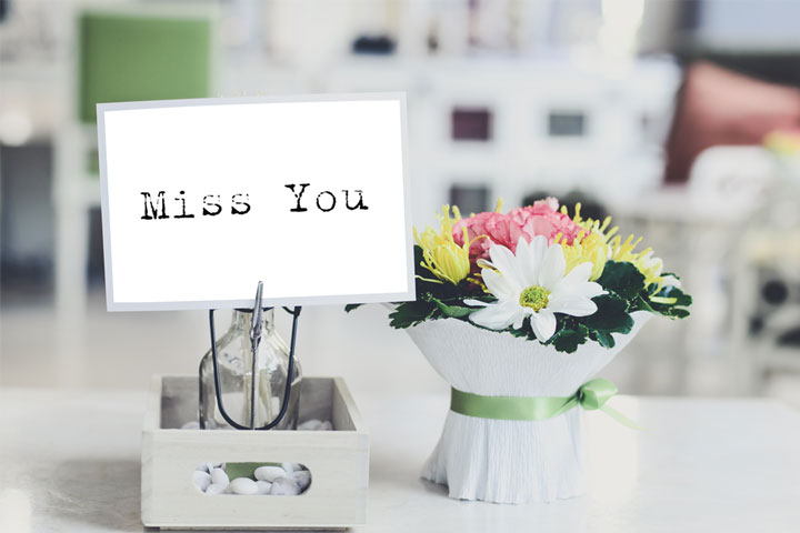 151 Cute And Romantic I Miss You Quotes For Her-1
