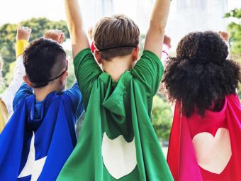 16 Positive And Negative Effects Of Superheroes On Children