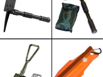 17 Best Backpacking shovels for camping
