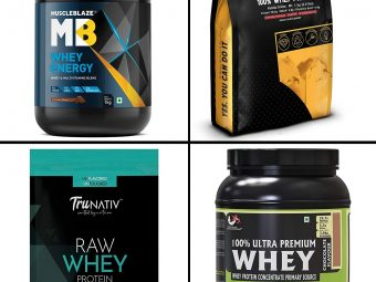 18 Best Protein Powders To Buy In 2021