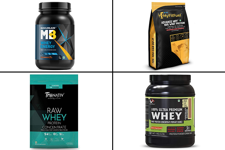 17 Best Protein Powders To Buy In 2021