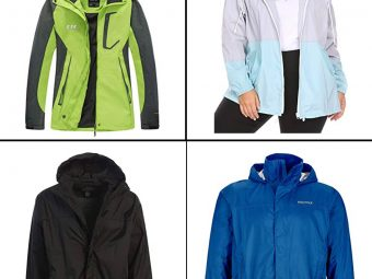 17 Best Running Rain Jackets To Buy In 2021