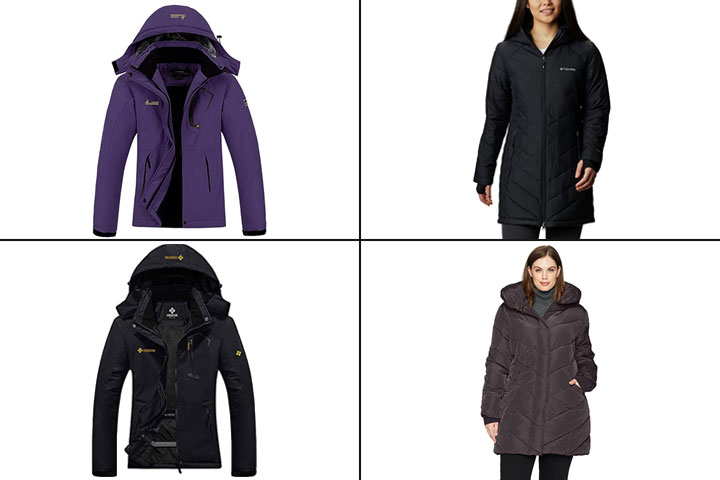 17 Best Winter Coats For Plus Size-1