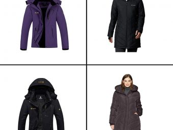 17 Best Winter Coats For Plus Size