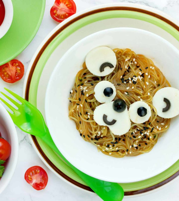 Healthy And Easy Tofu Recipes For Children