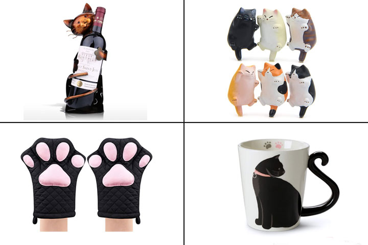 19 Best Gifts For Cat Lovers In 2020-1