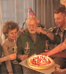 200 Best Happy Birthday Wishes For Father-In-Law