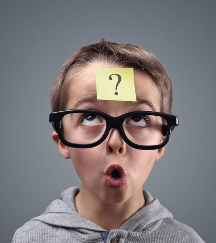 200 Best Trick Questions For Kids, With Answers