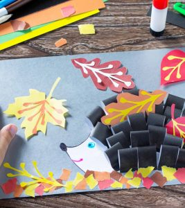 25 Unique And Creative Collage Art Ideas For Kids