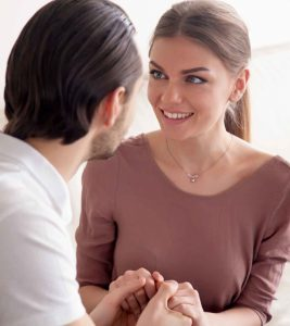 35 Clear Signs To Know If He Is The One