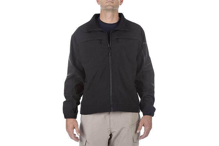 5.11 Tactical Softshell Jacket