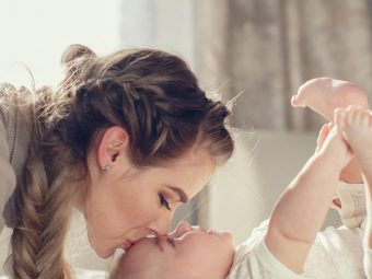 5 Actually Helpful Ways To Support A New Mom (And 3 Things NOT To Do)