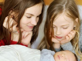 5 Perks Of Having Kids With Big Age Differences
