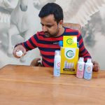 Chemtex Biobubble Home Kit-Superb disinfectant products-By maayank_jaiin