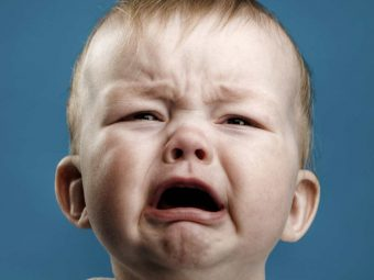 7 Hilarious Reasons Why Babies Cry